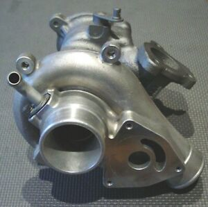 Re-manufactured SAAB 9-3 2.0T 2003+ TD04L-14T Turbo Charger WARRANTY!