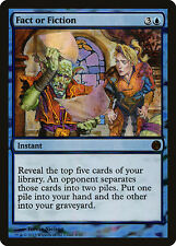 MTG FACT OR FICTION FOIL - CERTEZZA O FINZIONE - FTV - MAGIC