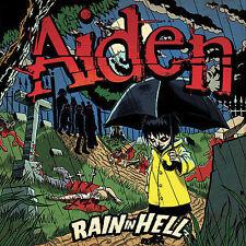 NEW Rain In Hell (Audio CD)