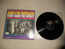 Gerry & The Pacemakers Ferry Cross the Mersey 1965 MONO 1st 1F Press, VG+, CLEAN