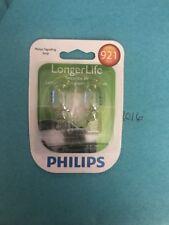 Philips 921 LongerLife Miniature Bulbs Signaling Lamp Headlight Vehicle 921LLB2