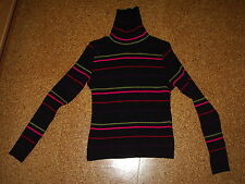 Pullover dunkel  Größe 34 von Clockhouse