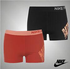 Nike Polyester Fitness Shorts for Women