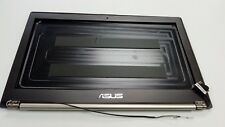 "NEW Asus 13.3"" Zenbook UX3IE Screen LCD Cover with Hinges, Screen Cable & Bezel"