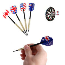 12Pcs/Set Soft Tip Darts 5.7'' Plastic for Electronic Dartboard 36 Extra Tips