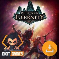Pillars of Eternity Hero Edition - Steam Key / PC & Mac Game - RPG [NO CD/DVD]
