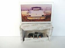 BUB  Porsche 911 Carrera Black   1:87  Boxed