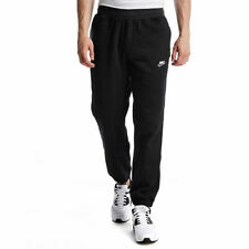 Fleece Regular Size Trousers for Men with Breathable