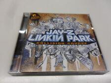 CD  Jay-Z /  Linkin Park  – Collision Course
