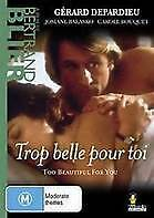 Trop Belle Pour Toi (DVD), Like new, free shipping