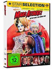Mars Attacks! (NEU & OVP)  Jack Nicholson, Glenn Close von Tim Burton