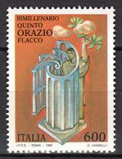 Italy - 1993 Quintus Flaccus (poet) - Mi. 2277 MNH