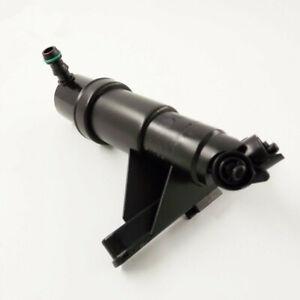 Right Headlight Washer Telescopic Nozzle 61677038416 For BMW E60 E61 525i 530i