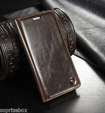 Etui Portefeuille pour Samsung Flip Wallet Noir Galaxy J3 2016