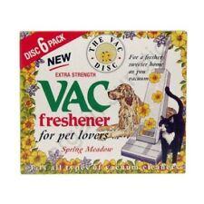 Vac Freshener Hoover Vacuum Cleaners Freshner Disc For Pet Lovers Home Office
