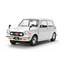 TAMIYA 10010 Honda N III 360 Ltd Ed 1:18 Car Model Kit