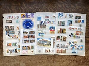 Superb Collection Of Cyprus Stamps, Many Complete Sets, MNH See Photos
