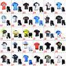 New Bike Riding Uniforms Cycling Jersey Shorts Outfits Cycle T-shirt Pants Kits