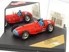 Quartzo 1/43 - F1 Ferrari 375 Winner German GP 1951 Ascari