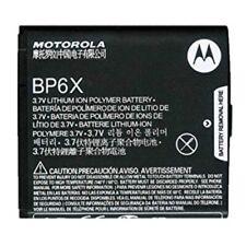 OEM Motorola BP6X 1390 mAh Replacement Battery for Droid/Droid 2