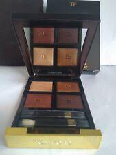 Tom Ford Eye Color Quad - # 04 Honeymoon 6g Womens Makeup