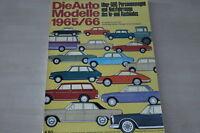 94192541) Auto Motor und Sport - AMS - Autokatalog - Nr.9 - 1965