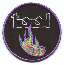 TOOL eye lateralus EMBROIDERED IRON-ON PATCH **Free Shipping* -a perfect circle