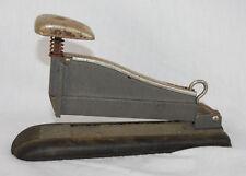 "Vintage Markwell Stapler Desktop Office Supply RX Staples Metal Swing 5.75"""
