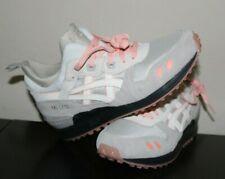 Asics Gel-Lyte III MT Sneakers Suede Grey Coral H7XUK SZ 7.5 US MENS NWOB