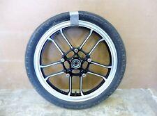 1983 Honda Shadow VT750 VT 750 H1398. front wheel rim 18in