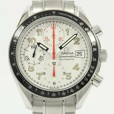 Authentic OMEGA REF. 3513 33 Speedmaster mark 40 Automatic  #260-001-488-3781
