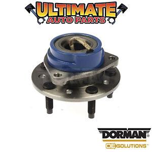 Dorman: 951-040 - Wheel Bearing and Hub Assembly