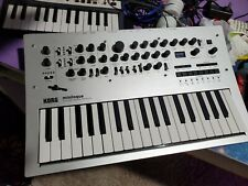☆☆ Korg Minilogue 4 Voice Polyphonic Synth ☆☆