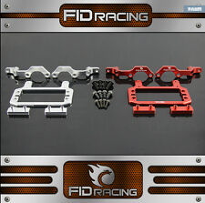 Fid Cnc alloy strengthen throttle servo mount for Losi 5Ive-T 1/5 rc car gas