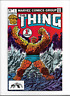 The Thing #1 VF-NM Marvel (1983)