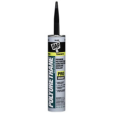 Dap 18816 Polyurethane Construction Adhesive and Sealant, 10.1 oz