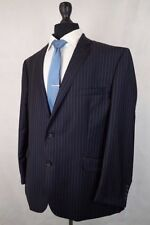 Modern Double Suits & Tailoring for Men 32L