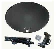 Av4all Zone 1 Satellite Dish - LNB Not Included