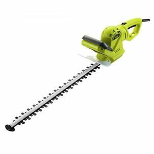 Hedge Trimmer, Electric Cutter, 710W, 61CM/24'' Blade Length with