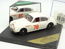 Vitesse 1/43 - Jaguar MKII 3.8 Tour de France 1960