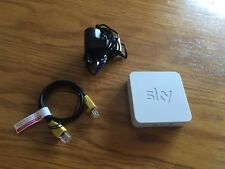 Sky Wireless WiFi Booster - SB601 - White - Great condition