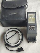 Canon Speedlight 133 D Flash