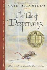 The Tale of Despereaux: Being the Story of a Mouse
