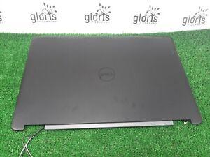 USED Genuine DELL Latitude E5570 LCD Screen Back Cover Top Lid 0JMC3P *crack