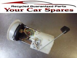 Suzuki Splash Fuel Pump with Sender in Tank 1.0cc Petrol 08-14