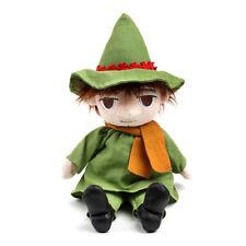 "12"" Snufkin Moomin Valley Best Friend Plush Toy Doll Mumin Cartoon Character"