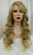 HEAT OK .. Super Sexy KEY WEST Wig from Sepia ..  T27.613 Blondes