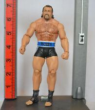 WCW Vintage Wrestling Loose Action Figure - Rusev