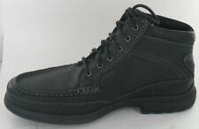 Calzado de hombre Rockport color principal negro talla 44