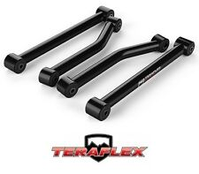 "TeraFlex Sport 4 FlexArm Control Arm Kit 2.5""-3"" Lift for 07-18 Jeep Wrangler JK"